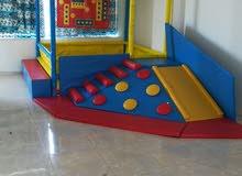بيت الكور الكبير مستخدم حاجة بسيطة