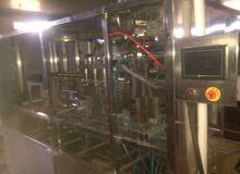 مصنع مياه
