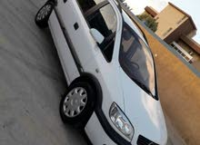 Manual White Opel 2000 for sale
