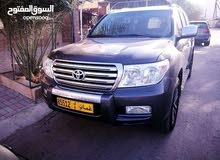 2011 Used Land Cruiser with Automatic transmission is available for sale