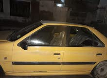 Peugeot 306 2010 For sale - Orange color