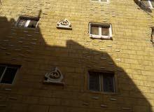 شقة للايجار بمنطقة العروبة المطبعة الهرم