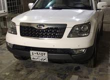 Automatic Kia 2015 for sale - Used - Baghdad city
