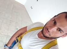 شاب مصري يرغب العمل كمندوب مبيعات او كمسوق ميداني
