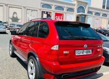BMW X 5  2003