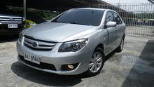 Automatic BYD for rent