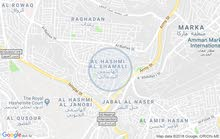 Apartment property for rent Amman - Al Hashmi Al Shamali directly from the owner