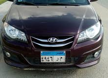 2010 Hyundai for rent