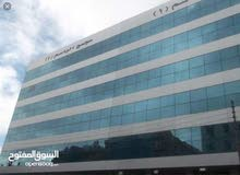 مكاتب فخمة  للبيع و للايجار - شارع المدينة المنورة - مقابل مستشفى ابن الهيثم- بجانب البنك العربي