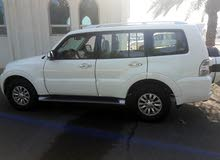 For sale 2015 White Pajero