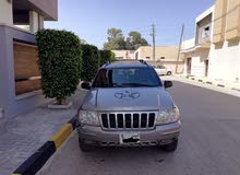 2003 Used Grand Cherokee with Automatic transmission is available for sale