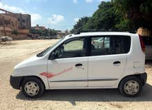 White Hyundai Atos 2004 for sale