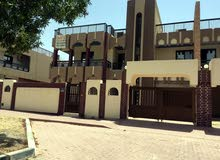 Villa for rent in Abu Dhabi