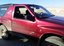2002 Used Frontera with Manual transmission is available for sale