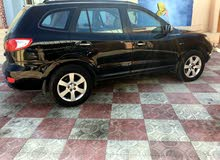 km Hyundai Santa Fe 2007 for sale