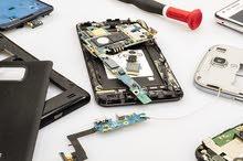 صيانة الهاتف ابحت عن عمل