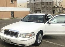 Automatic Ford 2010 for sale - Used - Abha city
