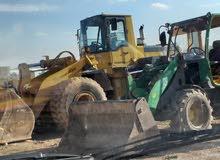 بناء واستصلاح مزارع