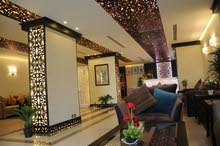 فندق سمابارك جدة ـ شقق فندقية مفروشة عوائل