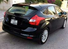 Ford Focus car for sale 2014 in Amman city
