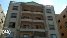 شقة للبيع شارع فيصل