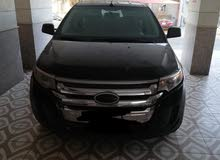 Ford Edge car for sale 2013 in Jeddah city