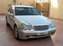 مرسيدس 300 موديل 2004 للبيع