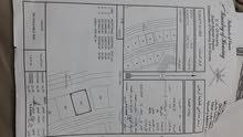 ارض للبيع مخطط الصايغي المرحله2