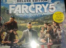 (Far Cry 5(Deluxe Edition