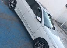 مارسيدس E350 2011 كلين