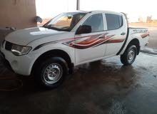 Used 2009 Mitsubishi L200 for sale at best price