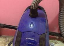 مكنسة كهرباء اليكتا 1800 واط