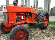 Tractor for sale at a very gppd condition