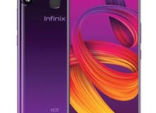 New Infinix  mobile for sale