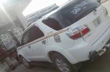 Toyota Fortuner car for sale 2008 in Al Riyadh city