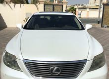 Used Lexus LS for sale in Dubai