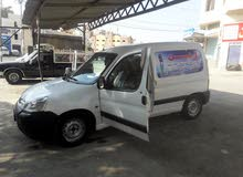 Manual Peugeot Partner 2010