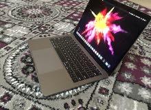ماك بوك برو 2016 ريتنا 256ssd Macbook pro