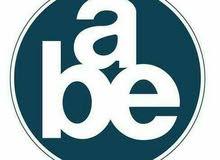 شركة ABE للتسويق والإعلان