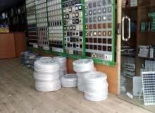 اعمال الكهرباء بشكل عام معلم كهربائي جميع اعمال الكهرباء منازل فلل عمائر