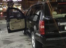 km mileage Chevrolet Tahoe for sale