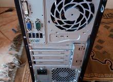 كمبيوتر مكتبي hp وكالة الجيل السادس
