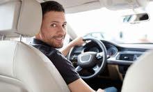 مطلوب سائقين رخصة خاصة