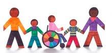 تدريس و تعليم و احتضان ذوي صعوبات التعلم و التوحد