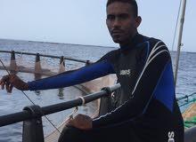 غواص بحري