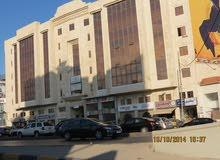 مكاتب مميزة للإيجار - مجمع الهيثم التجاري رقم (156) - شارع المدينة المنورة
