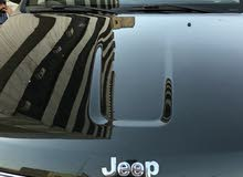 Jeep Grand Cherokee for sale in Baghdad