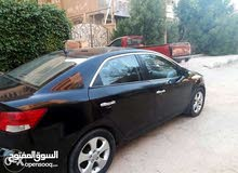 Automatic 2010 Cerato for rent