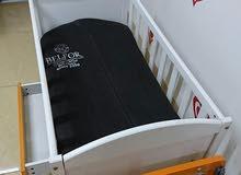 سرير اطفال من عمر يوم لغاية 4 سنوات