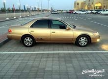 Toyota Camry car for sale 2001 in Ibri city